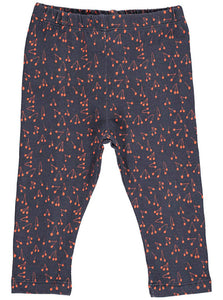 GRO BERRY PRINT LEGGINGS