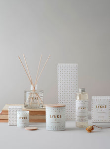 LYKKE CANDLE LILLE
