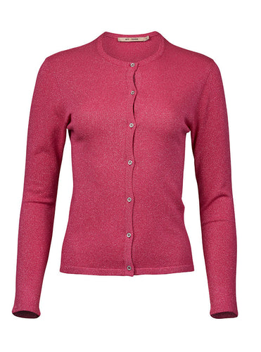 New Mida Cardigan - Pink