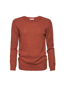 Pure Cashmere O-Neck