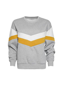 René Block Sweatshirt