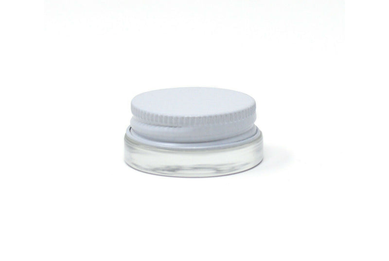 Glass Jar, 7ml Low-Profile