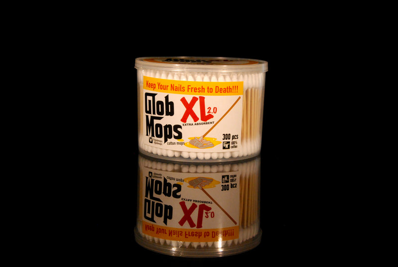 Glob Mops XL, 300 pcs [SIX PACK]