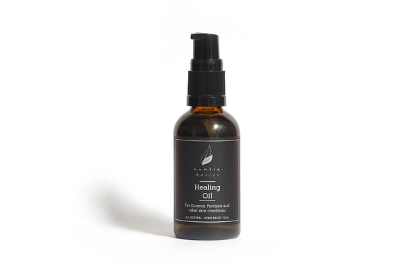 Hemp Healing Oil Serum, 50ml