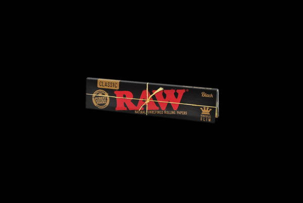 Papers, Raw