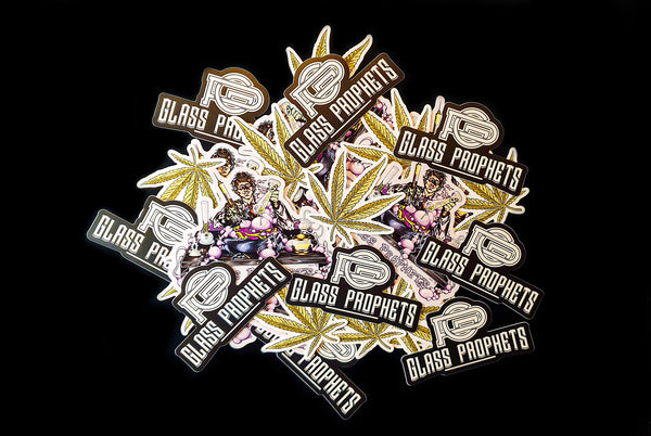 Sticker - Assorted Pack