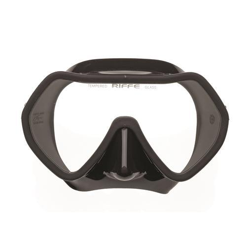 Riffe - Frameless Mask - speardeals