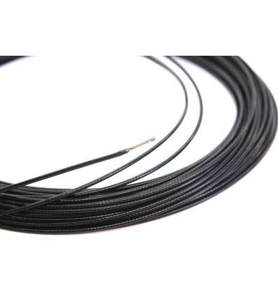 "270 LB. 3/64""-1/16"" Stainless Steel Coated Cable - speardeals"