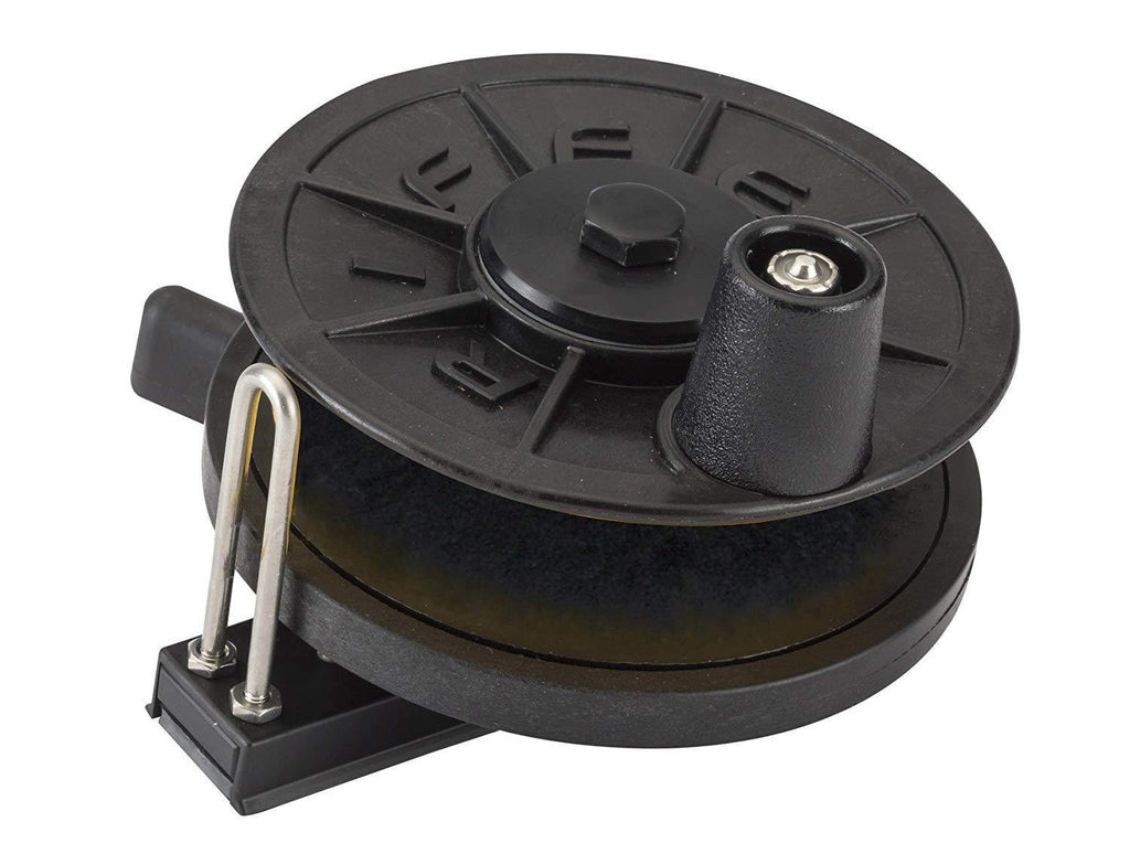 RIFFE - LOW-PRO Horizontal Reel - speardeals