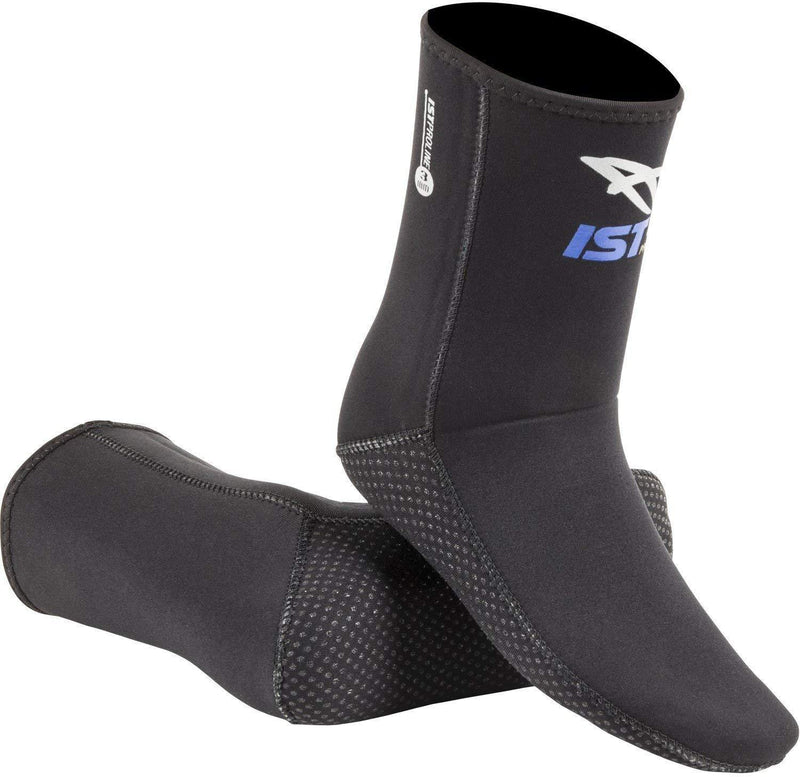 IST - 3mm Nylon II Socks - speardeals