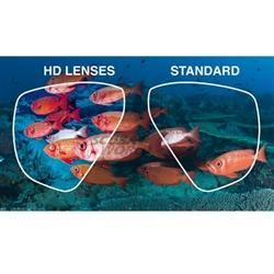 Cressi - Nano HD Mirrored Lens - speardeals