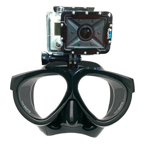 Riffe - Go Pro Camera Mount (Mantis) - speardeals