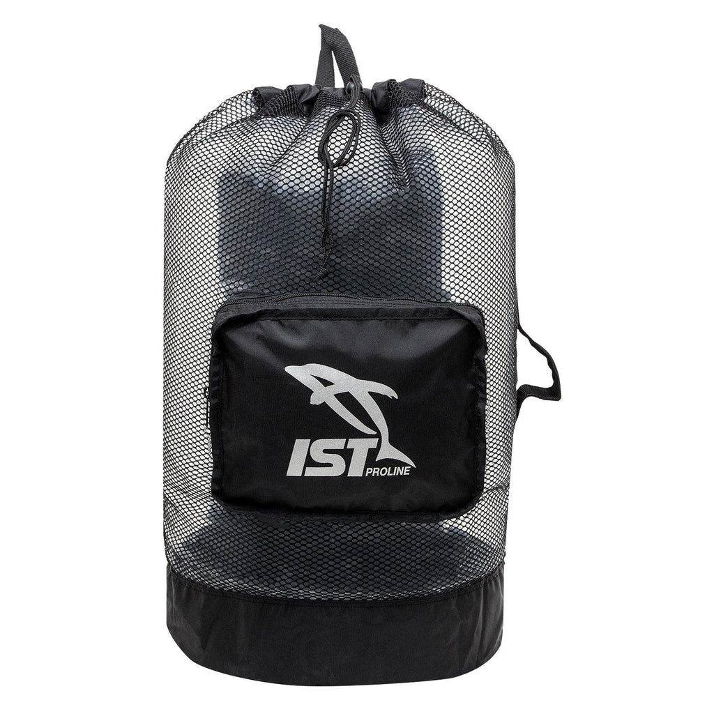 IST - Retractable Mesh Bag - speardeals