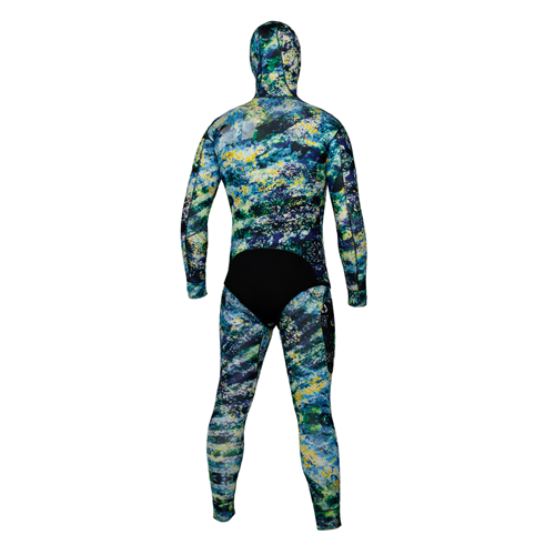 JBL - Vertigo 3mm Two-Piece Wetsuit - speardeals