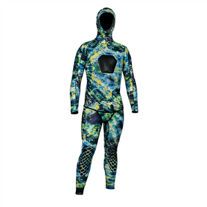 JBL - Vertigo 5mm Two-Piece Wetsuit - speardeals