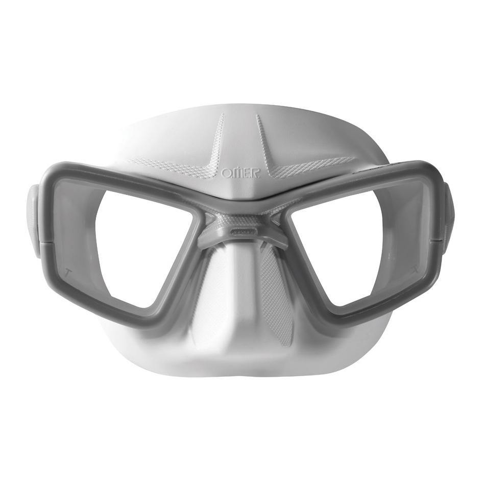 OMER - UPM1 White Mask - speardeals