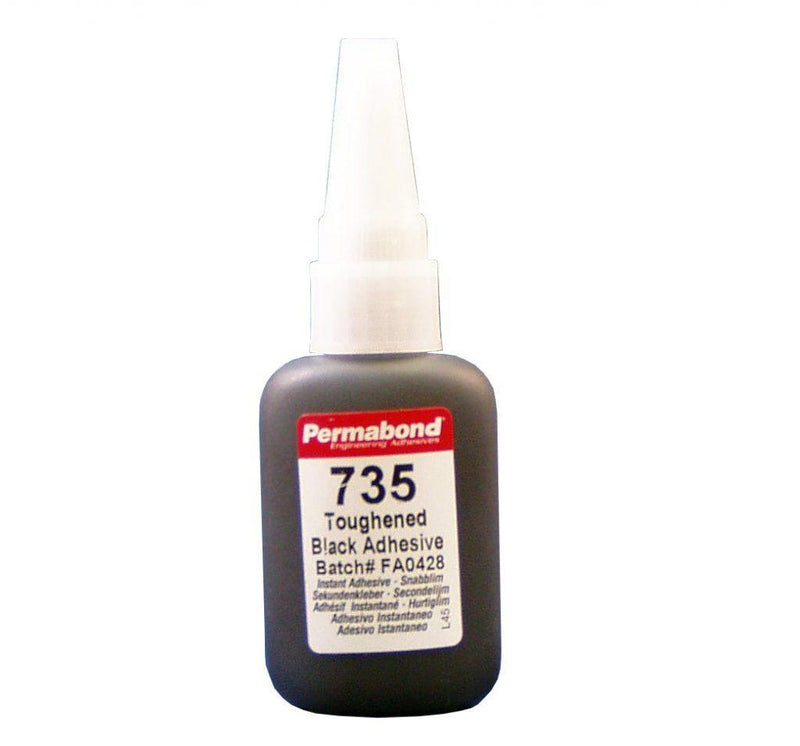 Permabond 735 Adhesive - speardeals