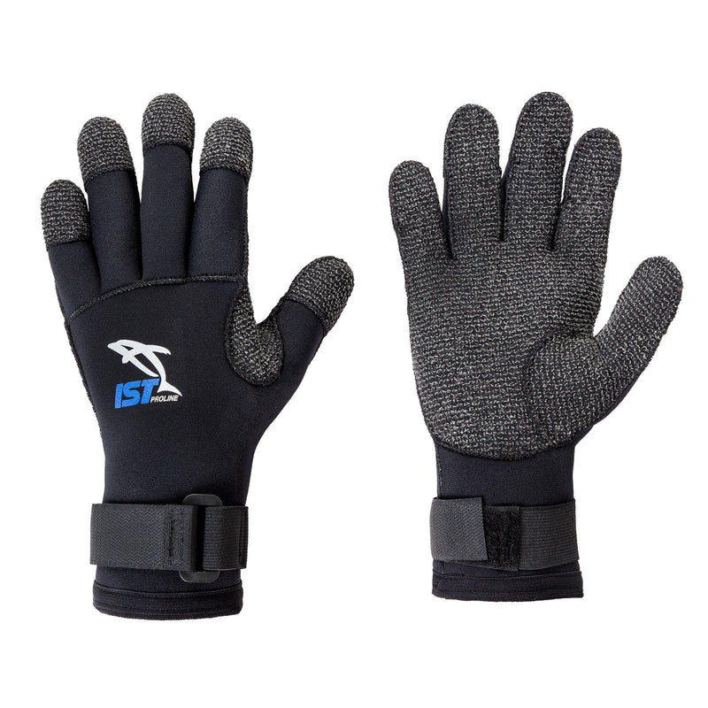 IST - 3mm Kevlar Gloves - speardeals