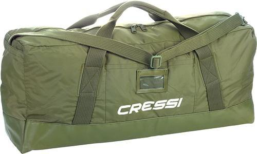 Cressi - Jungle Duffle Bag - speardeals