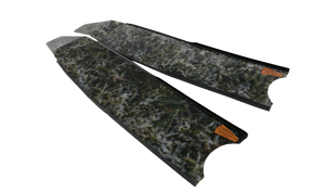 Leaderfins - Stereofins Algae 3D BLADES ONLY - speardeals