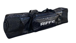 "Riffe - STASH FIN BAG 40"" (vortex) - SpearDeals"