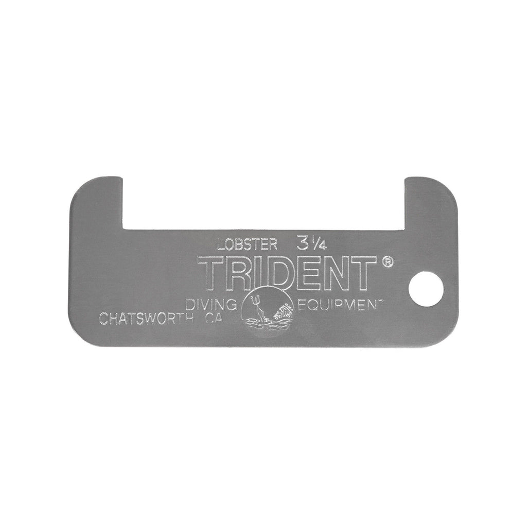 Trident - Lobster Gauge
