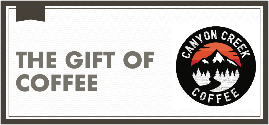 Coffee Gift Cards !