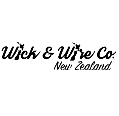 Wick And Wire Co New Zealand