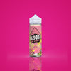 wick & wire co: bazooka sour straws watermelon eliquid - with nicotine from New Zealand