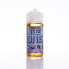Donut Cereal - Blueberry by The One - Wick And Wire Co Nicotine Eliquid New Zealand