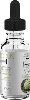 Bosphorous by Psiquid - Wick And Wire Co Nicotine Eliquid New Zealand