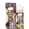 Choco Cream by Cookie King - Wick And Wire Co Nicotine Eliquid New Zealand