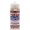 Buttercream by Cream Team - Wick And Wire Co Nicotine Eliquid New Zealand