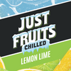 Chilled Series - Lemon Lime by Just Fruits - Wick And Wire Co New Zealand