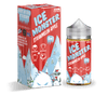 Strawmelon Apple by Ice Monster - Wick And Wire Co Nicotine Eliquid New Zealand