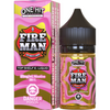 Fire Man by One Hit Wonder Salts - Wick And Wire Co Nicotine Eliquid New Zealand