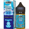 Iced Series - Island Man by One Hit Wonder Salts - Wick And Wire Co Nicotine Eliquid New Zealand