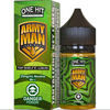 Army Man by One Hit Wonder Salts - Wick And Wire Co Nicotine Eliquid New Zealand