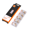 Aegis Boost Replacement Coils - 5 Pack by Geekvape - Wick And Wire Co Nicotine Eliquid New Zealand