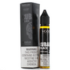 Cubano - Black by VGOD Salt - Wick And Wire Co Nicotine Eliquid New Zealand
