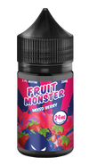 Mixed Berry by Fruit Monster Salts - Wick And Wire Co Nicotine Eliquid New Zealand