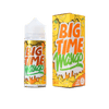 Big Time Series - Mango by Nasty Juice - Wick And Wire Co Nicotine Eliquid New Zealand