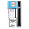 Disposable Pod Vape - Blue Menthol by Dinner Lady - Wick And Wire Co Nicotine Eliquid New Zealand