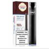 Disposable Pod Vape - Smooth Tobacco by Dinner Lady - Wick And Wire Co Nicotine Eliquid New Zealand