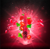 Strawberry Scream by Riot Squad - Wick And Wire Co Nicotine Eliquid New Zealand