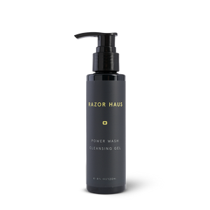 Power Wash Cleansing Gel