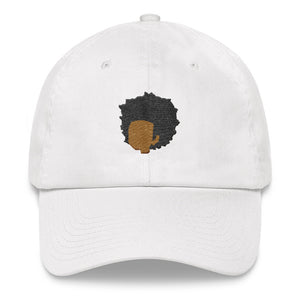 Boondocks Dad Hat