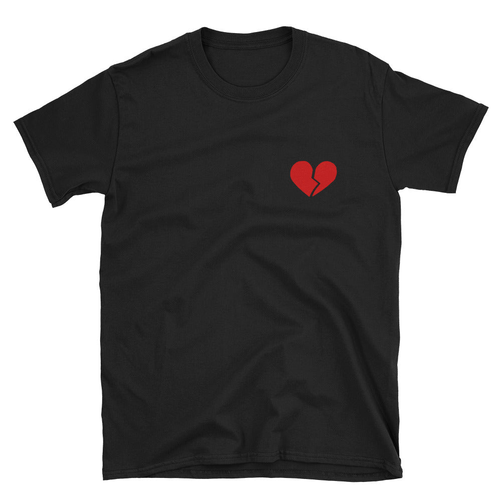 Heartless tee