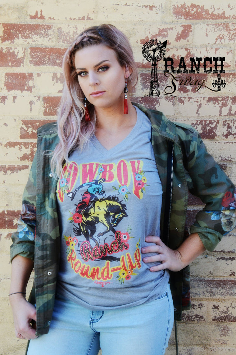 Best Seller! Cowboy Ranch Roundup Restocked!
