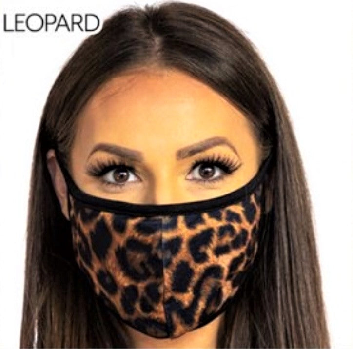Face Masks Accessories